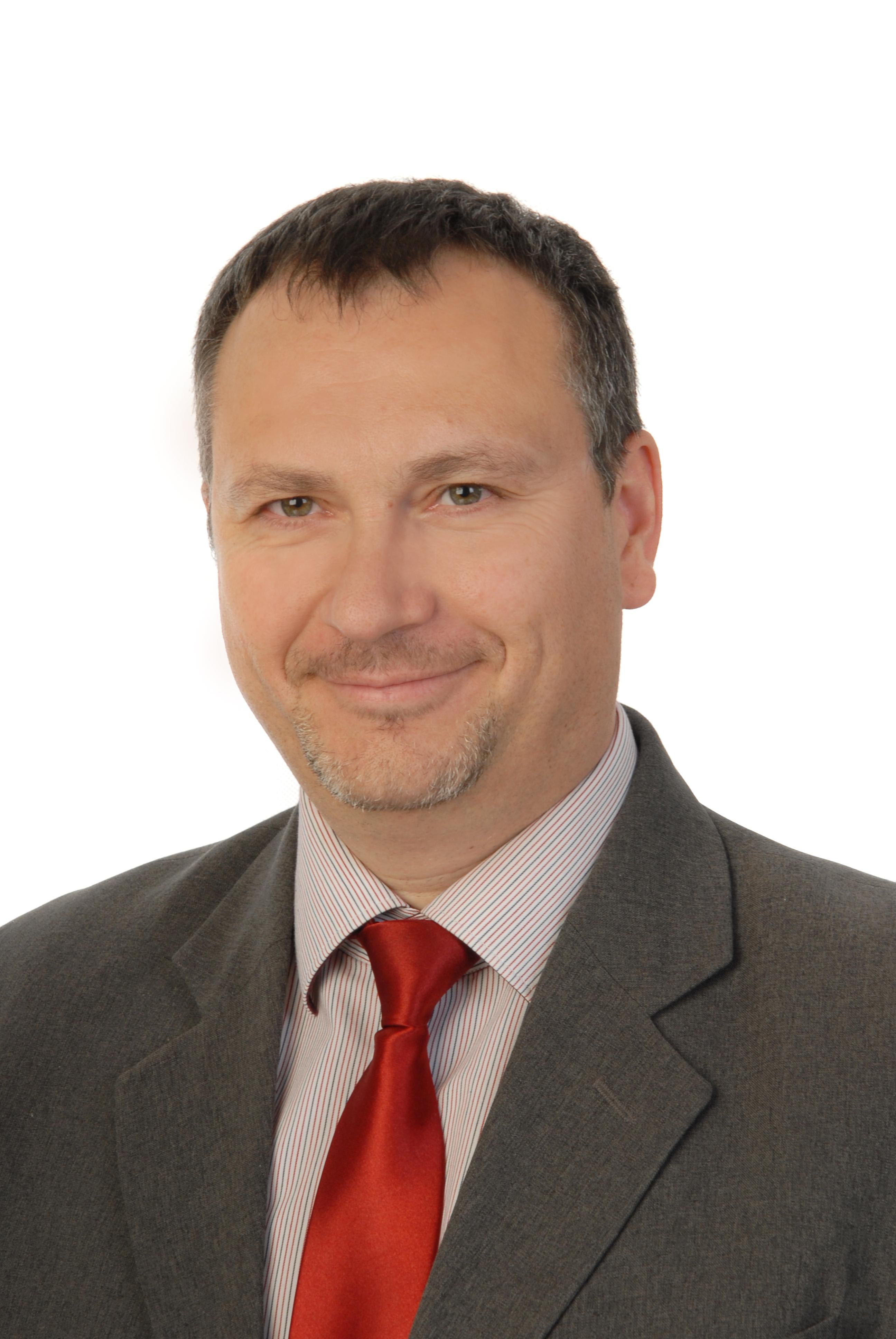 Andrzej Hawran